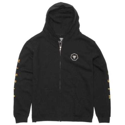 Swellbow Boys Zip Fleece