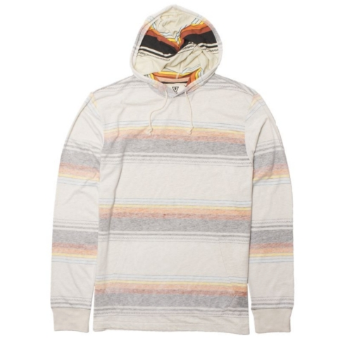 Bartlett Hooded Boys Pullover
