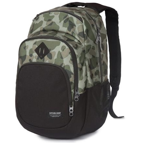Overtime Camo Backpack