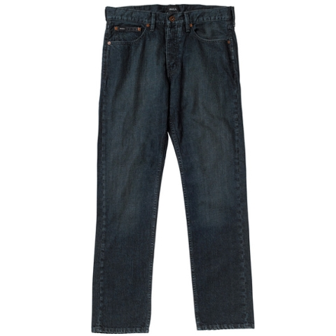 New Normal Denim Pants