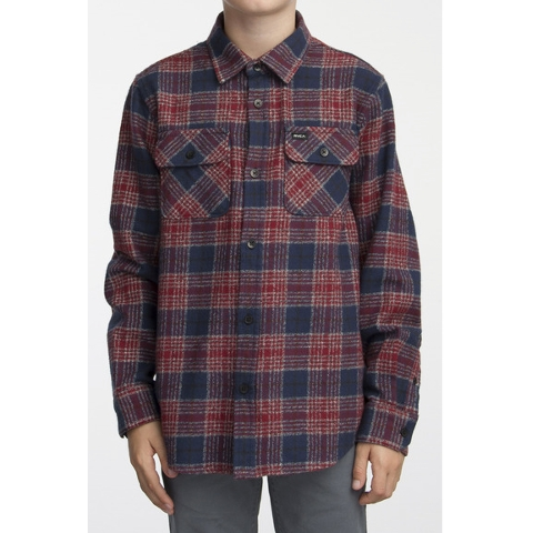 Lowland Long Sleeve Shirt