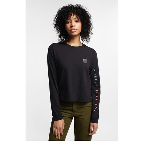 Horizon Perfect Long Sleeve Tee