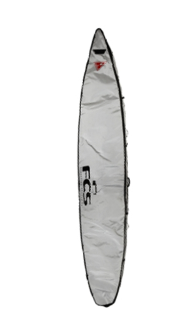 FCS SUP Racing Cover 14' Silver
