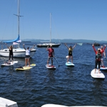 Burlington Paddleboard Festival