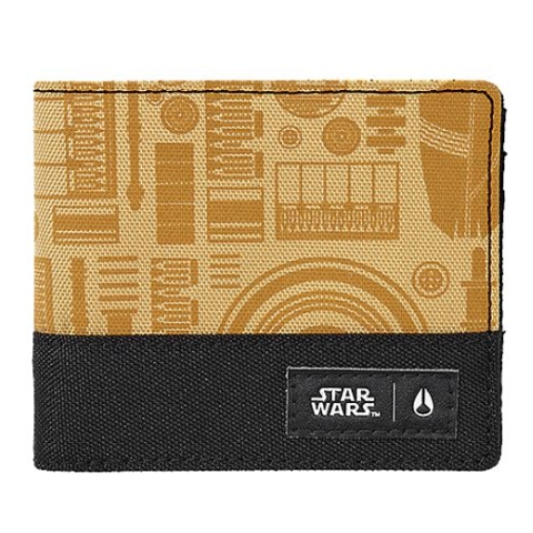 Atlas Wallet C-3PO