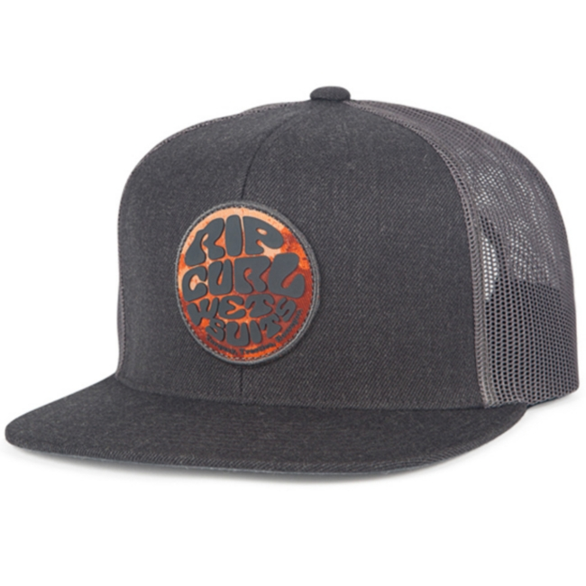 Fresh Wettie Trucker