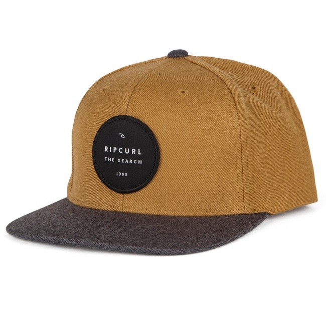 Valley Badge Snapback
