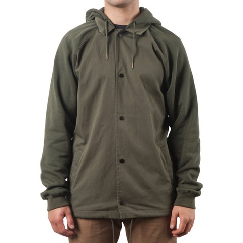 Lorenzo Anti Series Fleece