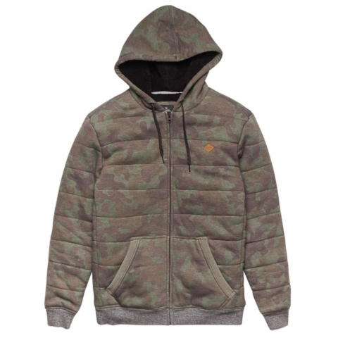 Destination Sherpa Fleece
