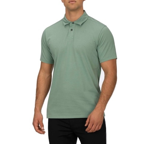 Dri-Fit Harvey Solid SS Polo