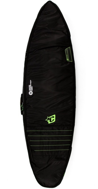 Double Shortboard Cover
