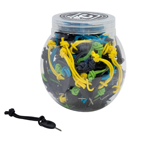 Fin Key/Leash String Kit