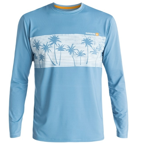 Chill Long Sleeve Rashguard