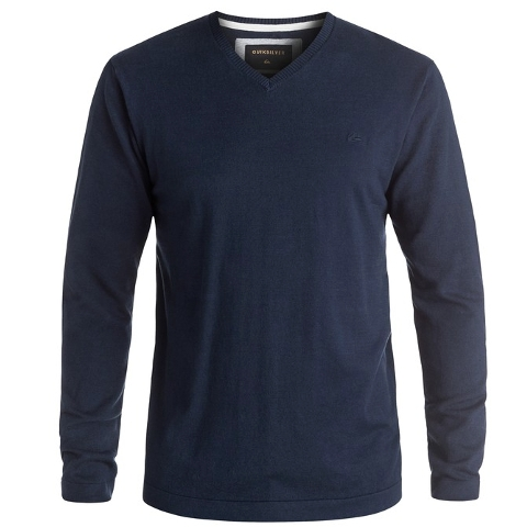 Everyday Kelvin V-Neck Sweatshirt