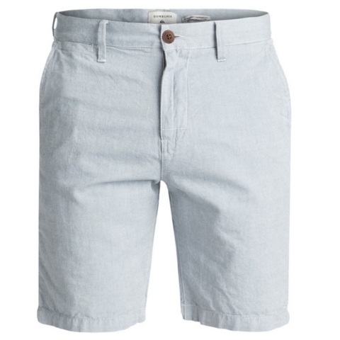 Krandy Oxford Chino Shorts