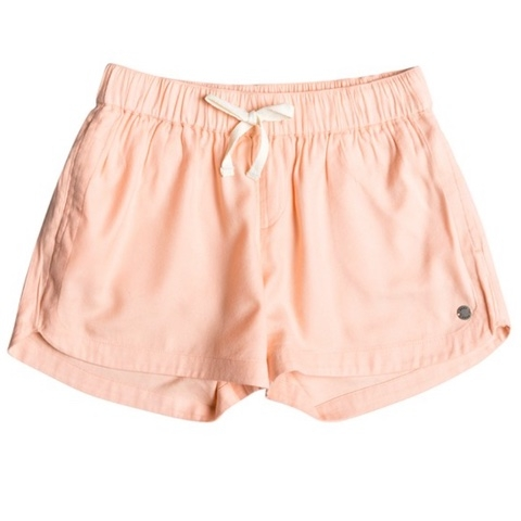 Girls Una Mattina Beach Shorts