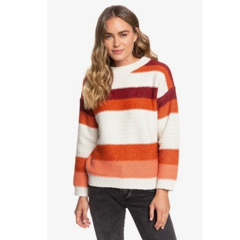 Trip for Two Stripe Sweater