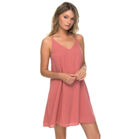 Dome Of Amalfi Strappy Dress