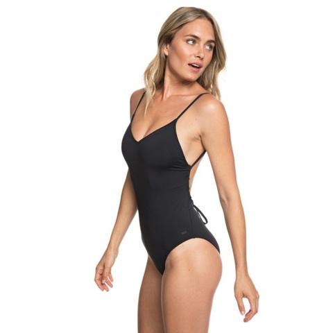 861f8a7ae2ea0 Beach Classics One-Piece Swimsuit