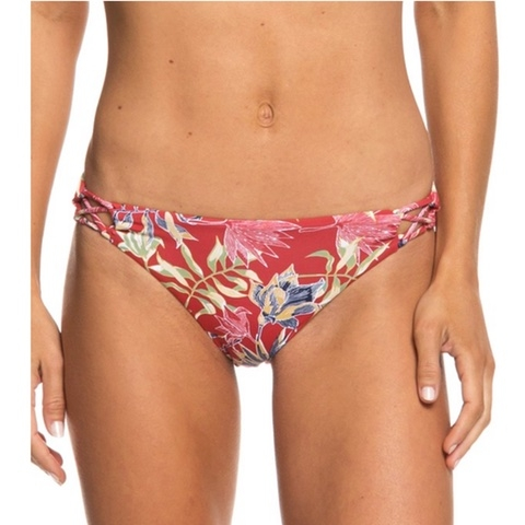 Softly Love Reversible Moderate Bikini Bottoms