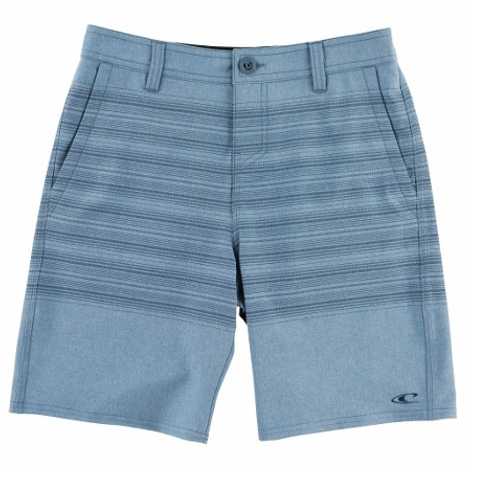 Boys LOADED SCHEMATIC HYBRID SHORTS