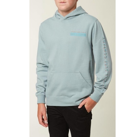 Boys Nopales Hooded Pullover