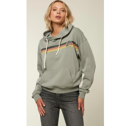 Pismo Hooded Pullover