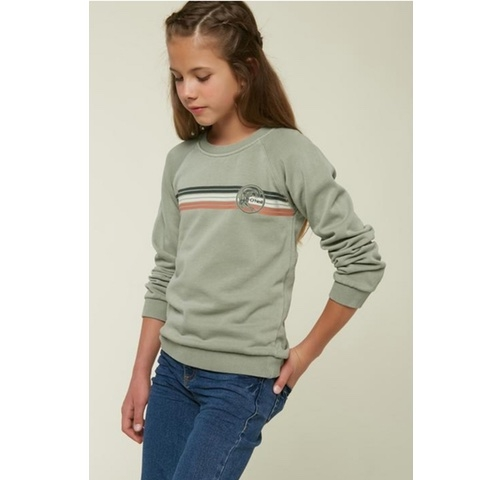 Girls Sausalito Pullover