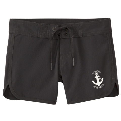 GIRLS SOL SEARCHER 5 Waistband Boardies
