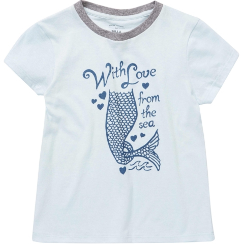 With Love From the Sea Tee