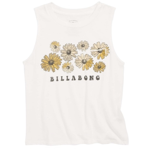 Daisy Days Tank