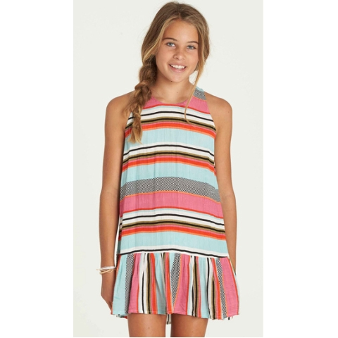 Girls Universal Love Dress