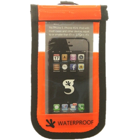 Waterproof Dry Bag for iPhone