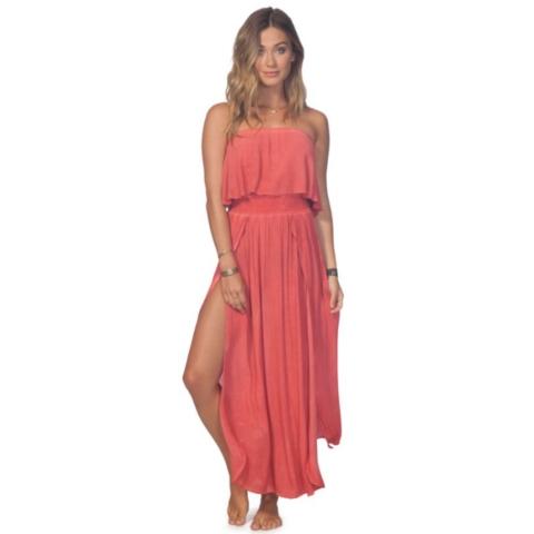 Beach Babe Maxi Dress