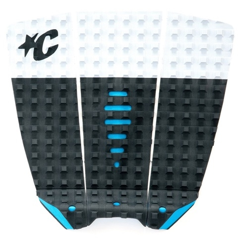 Mick Eugene Fanning Signature Grovel Traction