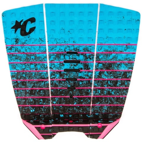 Mick Eugene Fanning Signature Grovel Traction Pad