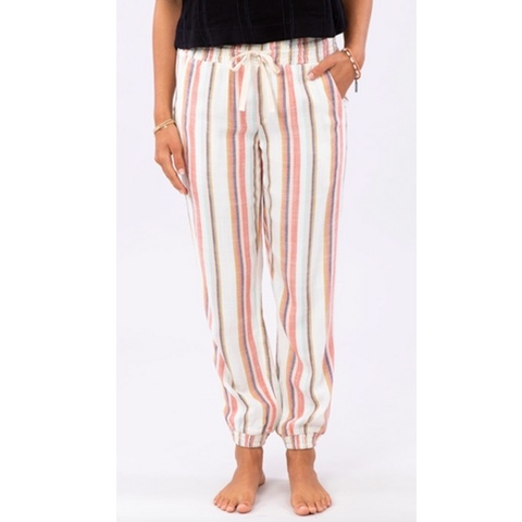 Seaport Stripe Pant