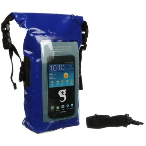 Waterproof Large Phone Dry Tote