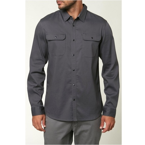 High And Dry Long Sleeve Shirt