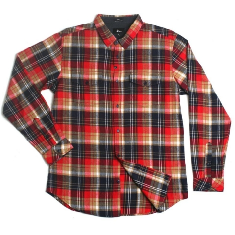 Lawson Flannel