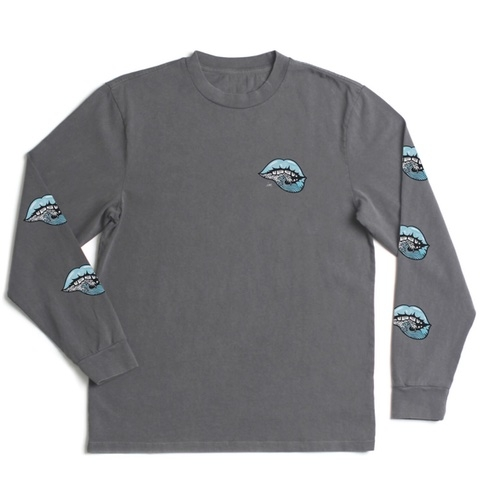 Lip Service Vintage Long Sleeve Tee