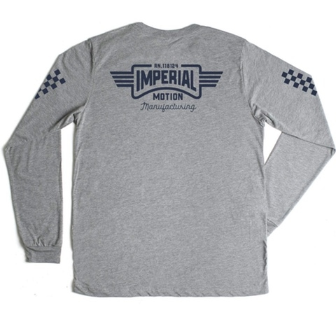 Municiple LS Premium Tee