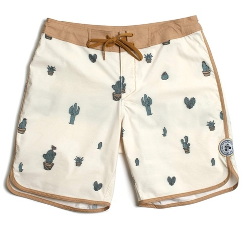 Seeker Stretch Boardshort