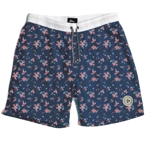 Seeker Volley Shorts