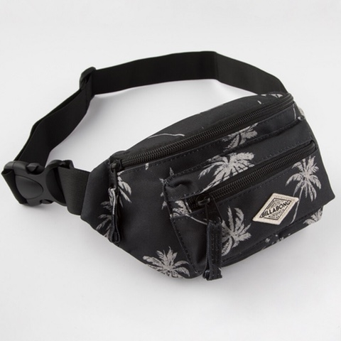 Zip It Waist Pack