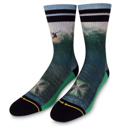 Jay Moriarity Socks