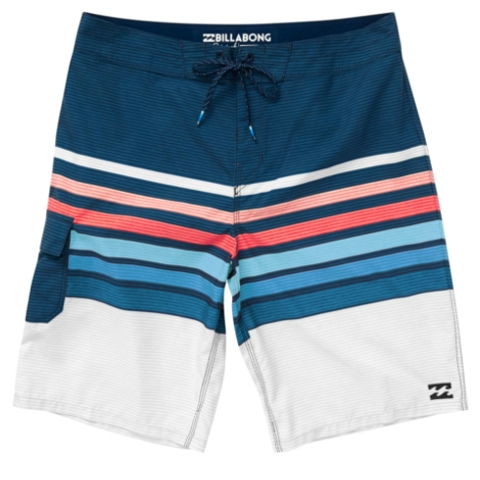 Boys All Day OG Stripe Boardshorts