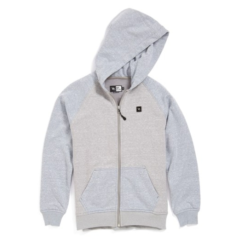 Surf Patrol Zip Up Boys