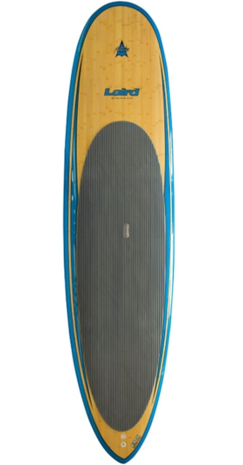 2014 Laird Surfer 9'0 Bamboo Blue