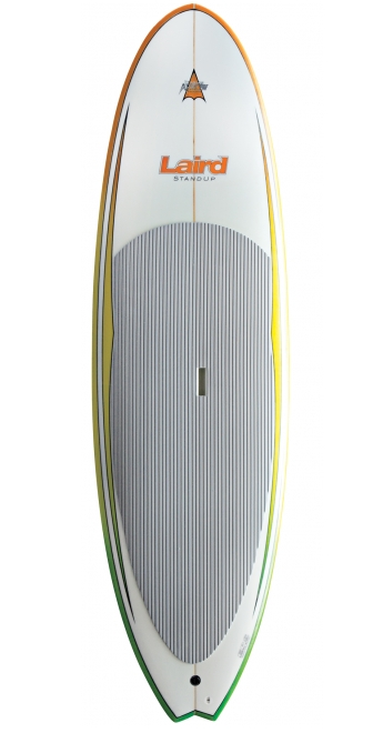 2014 Laird 8'6 Fire Fish